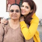 Ihana Dhillon mother
