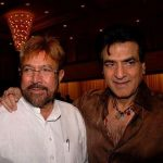 Jeetendra and Rajesh Khanna