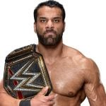 Jinder Mahal (WWE) Height, Weight, Age, Family, Wife, Biography & More