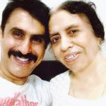 Jiten Lalwani mother