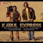 Kabir Khan directorial debut venture Kabul Express