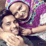 Kamal Khan mother