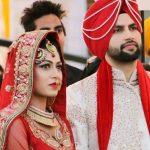 Kamaldeep Kaur Khangura husband