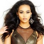 Kara McCullough (Miss USA 2017) Height, Weight, Age, Biography, Affairs & More