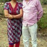 Madhur Mittal Parents