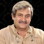 Mahesh Manjrekar Height, Weight, Age, Wife, Biography & More