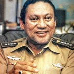 Manuel Noriega Age, Death Cause, Wife, Biography, Facts & More