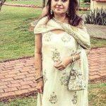 Natasha Dalal mother