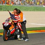 Nicky Hayden 2006 MotoGP champion