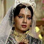 Padma Khanna as Kaikeyi