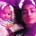 Palak Tiwari with her half-brother Reyansh Kohli