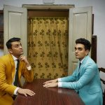 Parekh (Left) & Singh (Right)