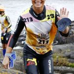 Pippa Middleton adventure sports