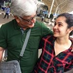 Piyush Rawat father & sister