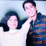 Piyush Sahdev mother