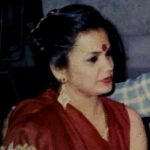 Priya Bathija mother