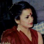 Priya Bathija mother
