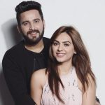 DJ Kawaljeet Singh with his wife Priya Bathija
