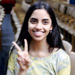 Raksha Gopal (CBSE Class 12 Topper) Age, Caste, Stream, Biography & More