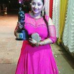 Rani Chatterjee won Best Actress Award