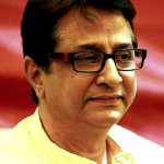 Reema Lagoo husband Vivek Lagoo