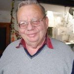 Ruskin Bond Height, Weight, Age, Wife, Children, Biography & More