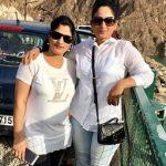 Satwinder Lovely sister