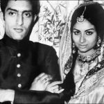 Sharmila Tagore Marriage