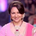 Sharmila Tagore Age, Husband, Children, Family, Biography & More