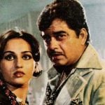 Shatrughan Sinha dated Reena Roy