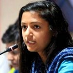 Shehla Rashid Shora Age, Husband, Family, Biography & More