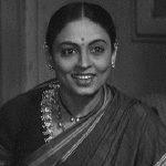 Shilpa Shirodkar grandmother Meenakshi Shirodkar
