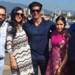 Teejay Sidhu Family