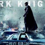The Dark Night Movie Poster