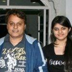 Utkarsh Sharma with his family