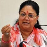 Vasundhara Raje Age, Husband, Caste, Biography & More