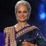 Waheeda Rehman Age, Husband, Children, Family, Biography & More