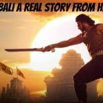 Is Bahubali a Real Story From History?