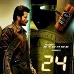 Anil Kapoor's TV Debut 24
