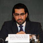 Abdulaziz bin Salman Al Saud