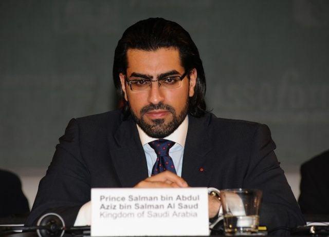 Mohammad Bin Salman Al Saud Height, Weight, Age, Wife