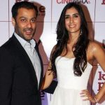 Abhishek Kapoor with wife Pragya