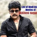 List of Hindi Dubbed Movies of Akkineni Nagarjuna (23)