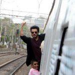 Anil Kapoor Local Train Controversy
