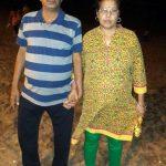 Anjali Srivastava parents