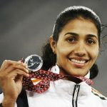 Anju Bobby George Height, Weight, Age, Husband, Biography & More