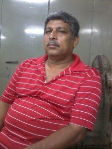 Bhaskar Ganguly