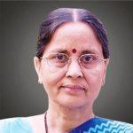 Desh Bandhu Gupta Wife
