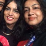 Manjul Kumar's daughters- Devangana Kumar and Swati Kumar