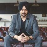 Harmeek Singh (Punjabi Singer) Height, Weight, Age, Affairs, Biography & More